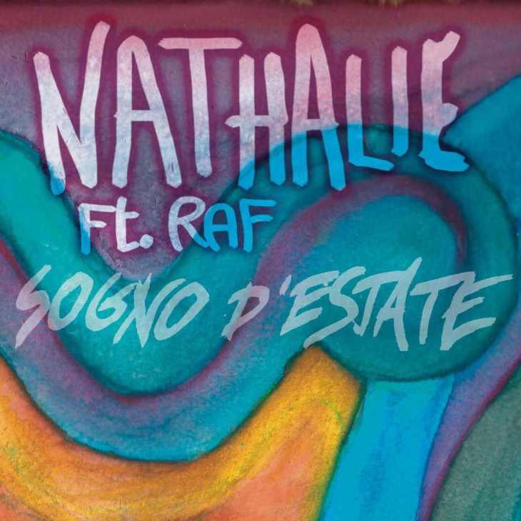 Nathalie Sogno d'estate cover