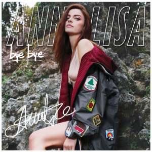 Annalisa Bye Bye cover