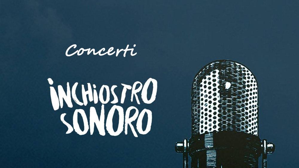 Inchiostro Sonoro concerti
