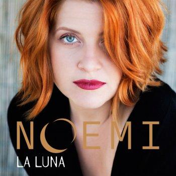 Noemi La Luna cover