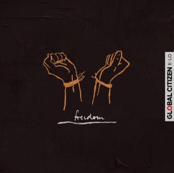 E-lo Global Citizen Los Unidades cover
