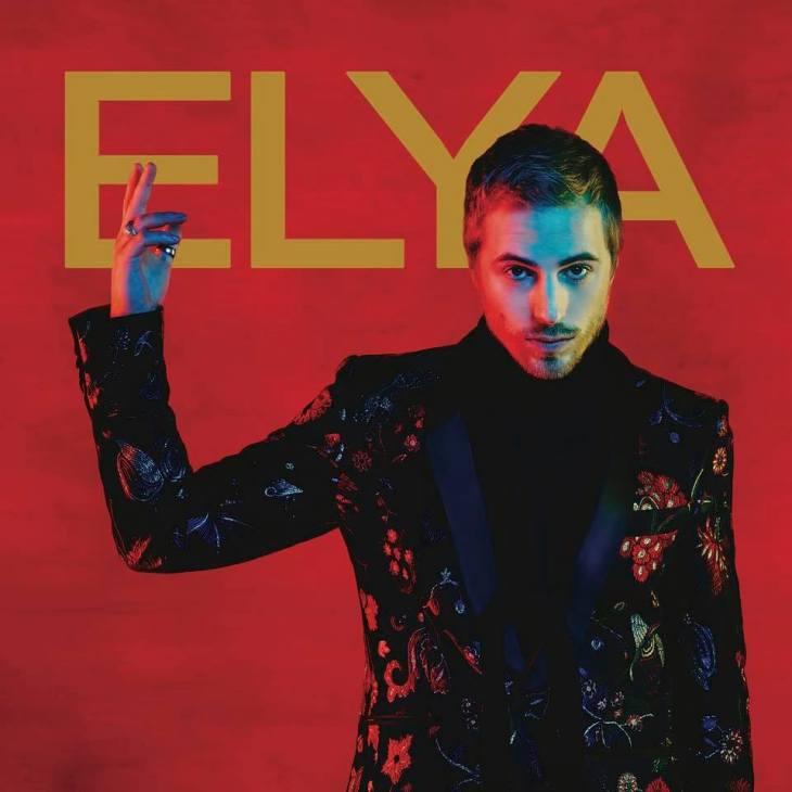 Elya album cover