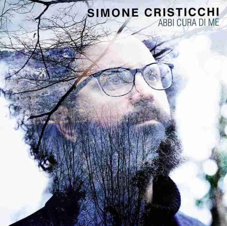 Simone Cristicchi Abbi cura di me cover
