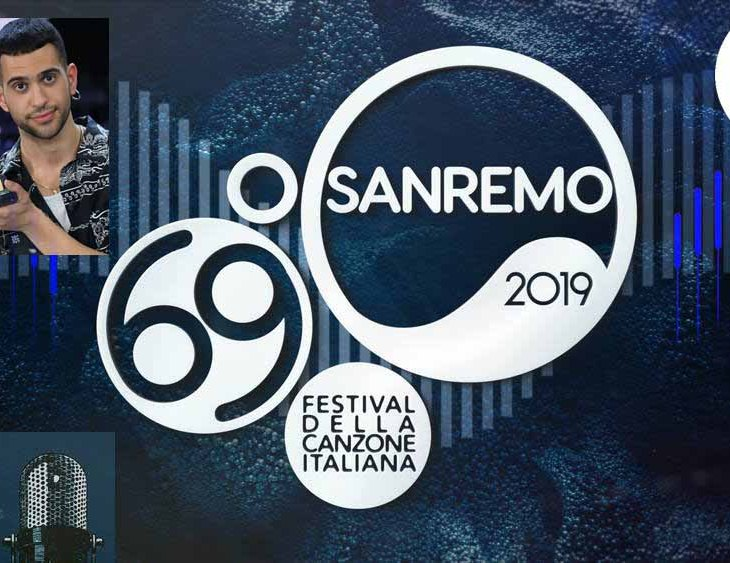 Sanremo 2019 Mahmood