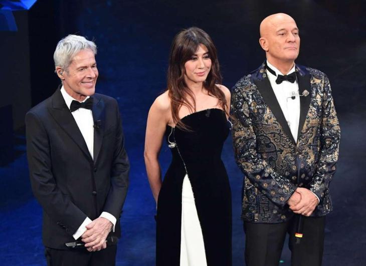 Sanremo 2019 presentatori
