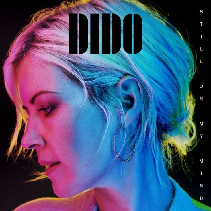 Dido Still on my mind cover