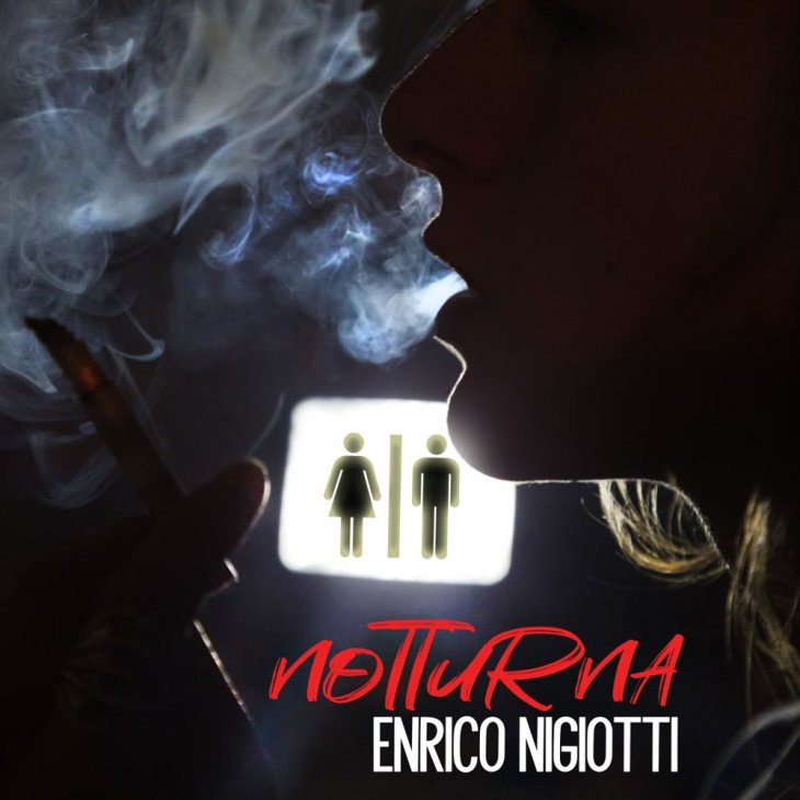 Enrico Nigiotti Notturna cover