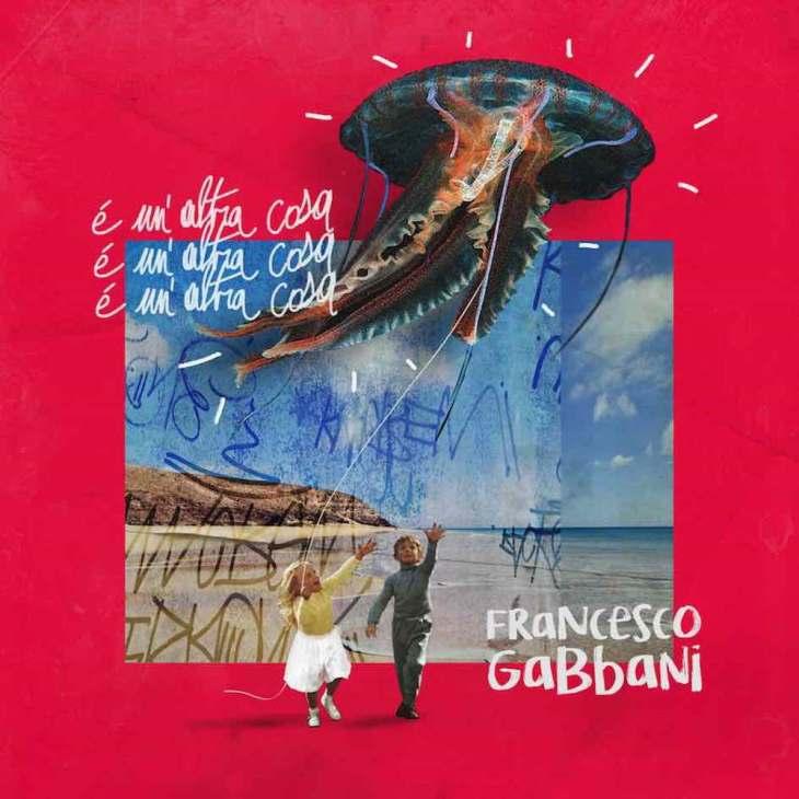 Francesco Gabbani è un'altra cosa cover