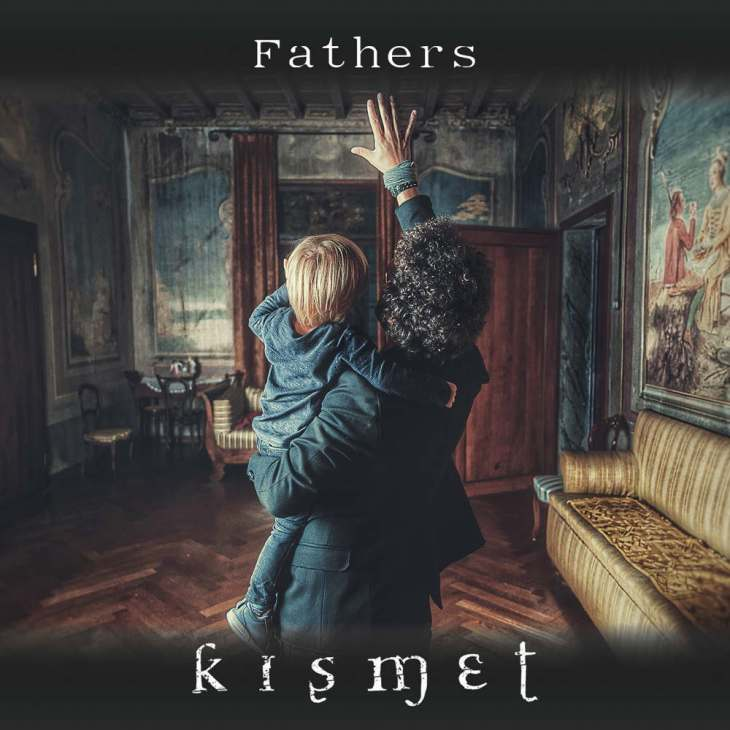 KISMET Fathers cover