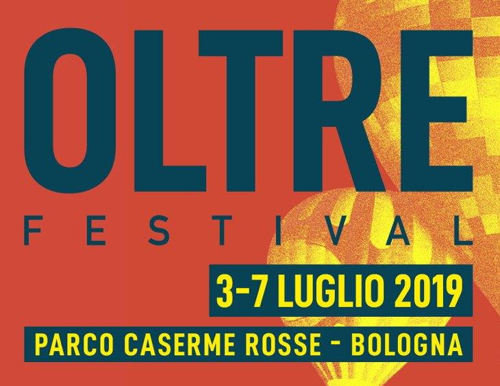 OLTRE Festival Bologna