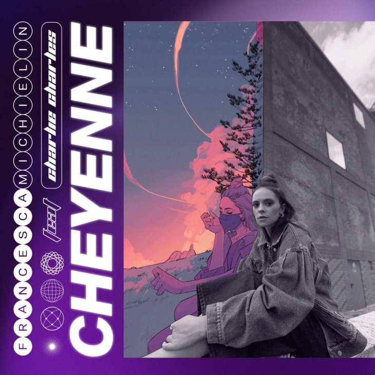 Francesca Michielin Cheyenne Cover