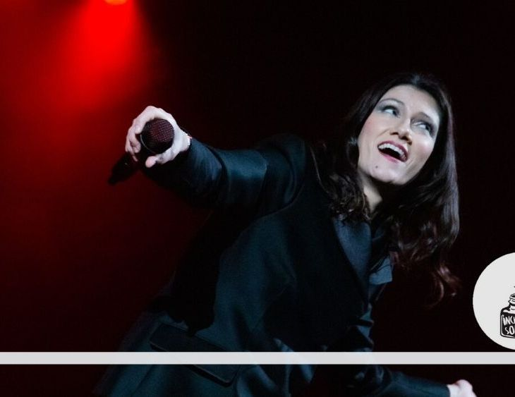 Elisa Diari Aperti live Bologna