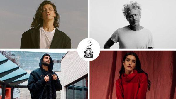 Top 10 album 2019 Inchiostro Sonoro