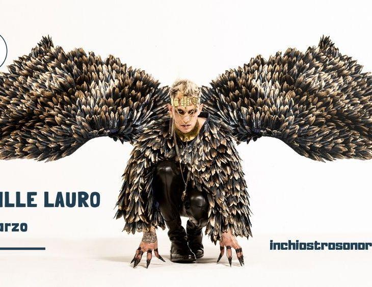 Achille Lauro 16 marzo