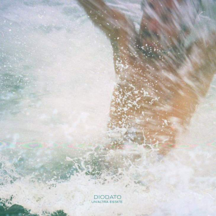 Diodato Un'altra estate cover