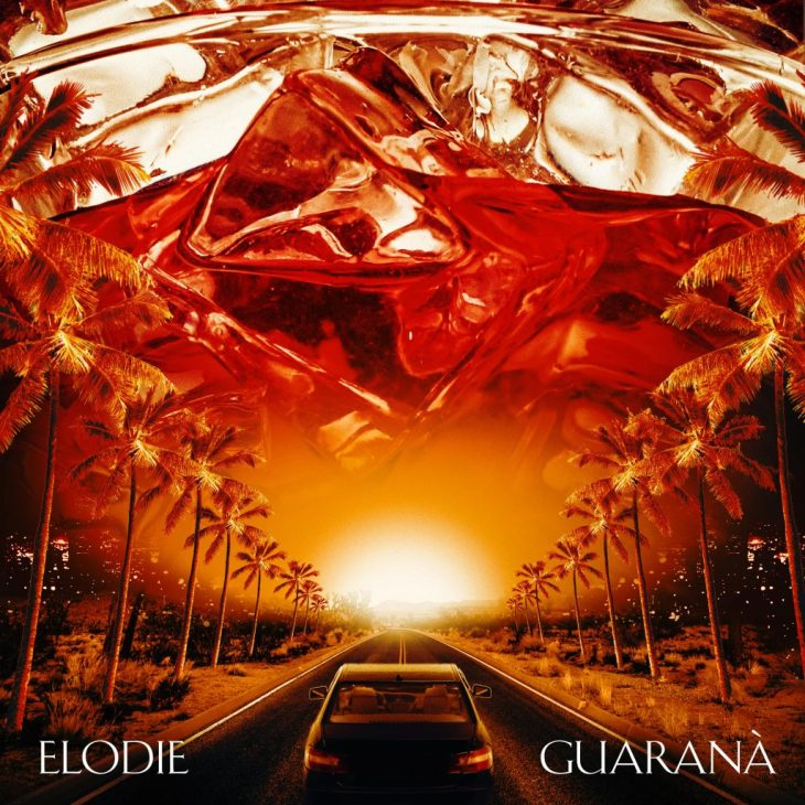 Elodie Guaranà cover
