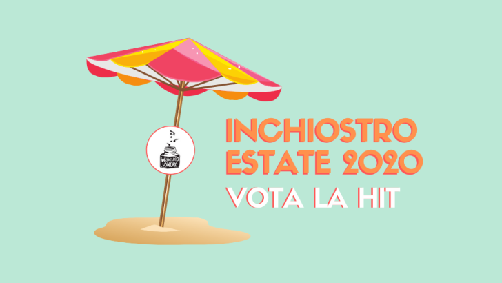 Inchiostro Estate 2020