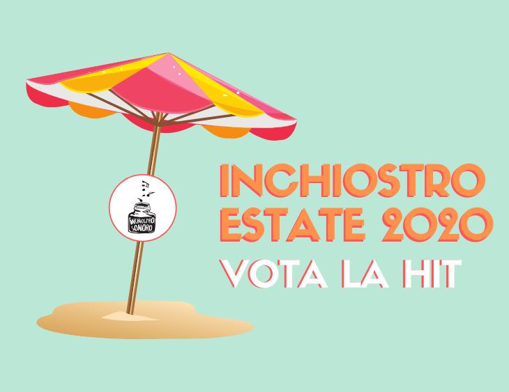 Inchiostro Estate 2020