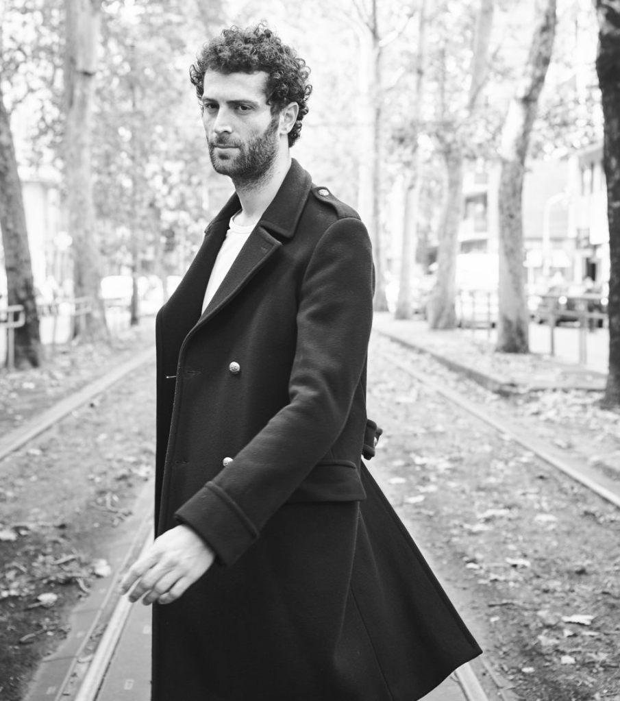 Marco Guazzone © Edoardo Conforti
