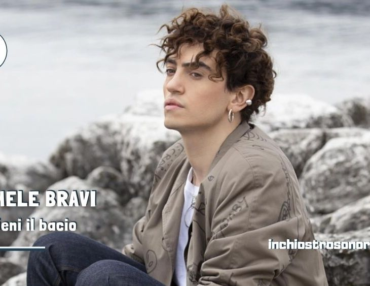 Michele Bravi Mantieni il bacio