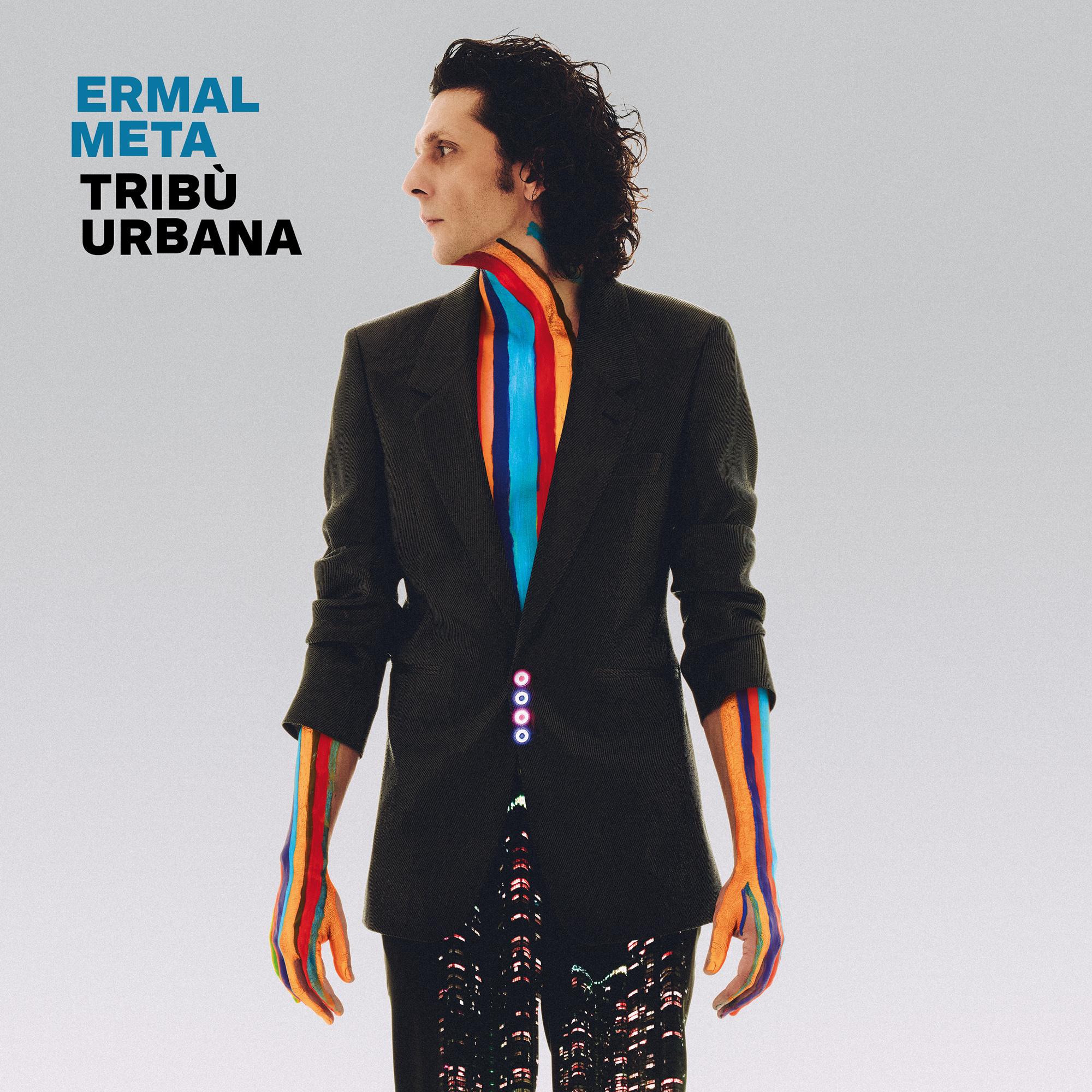 Ermal Meta Tribù Urbana cover