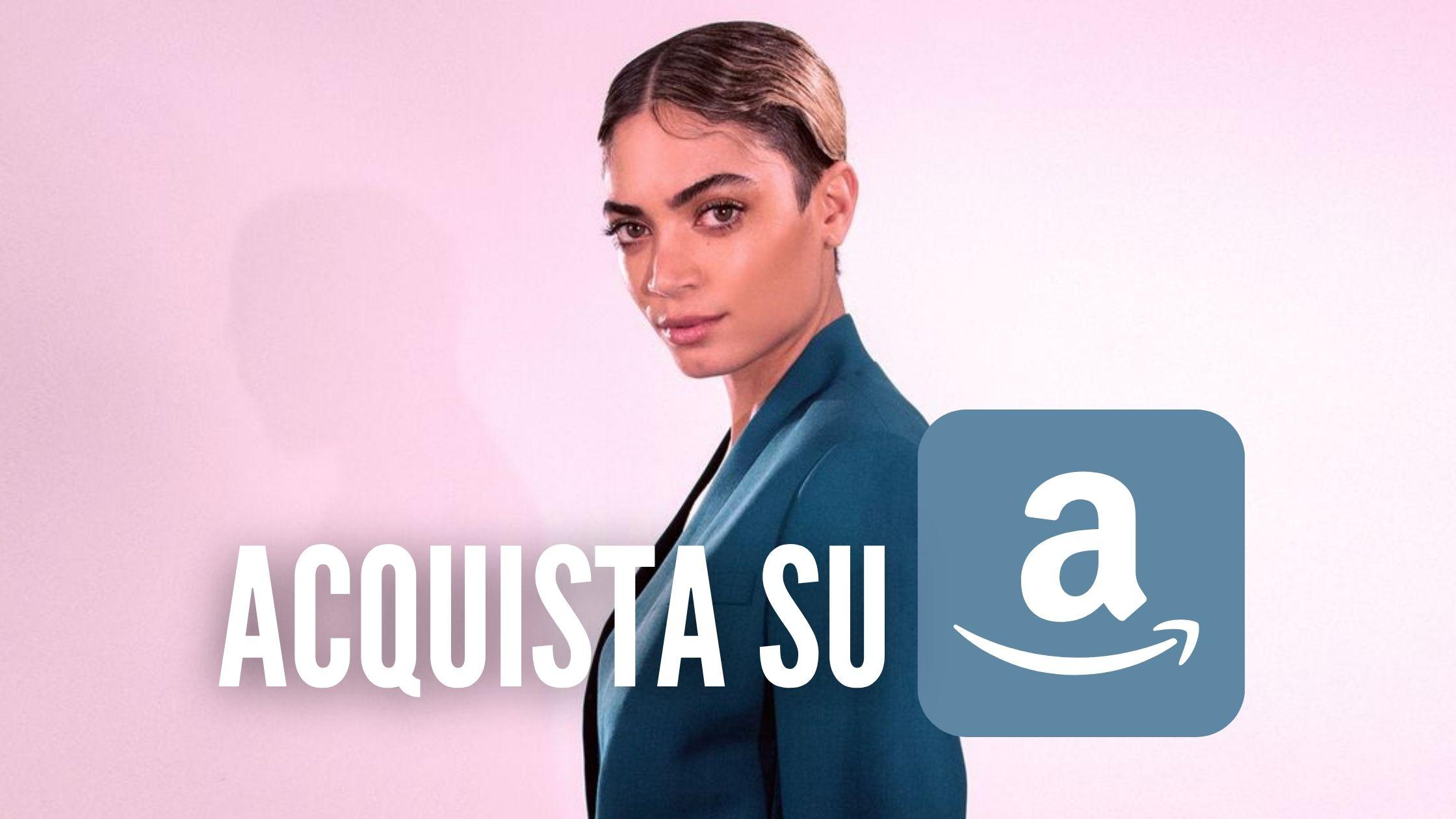 Elodie Amazon