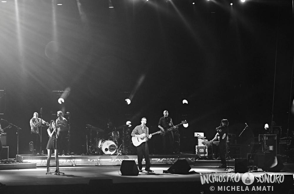 Diodato live Auditorium Roma 5