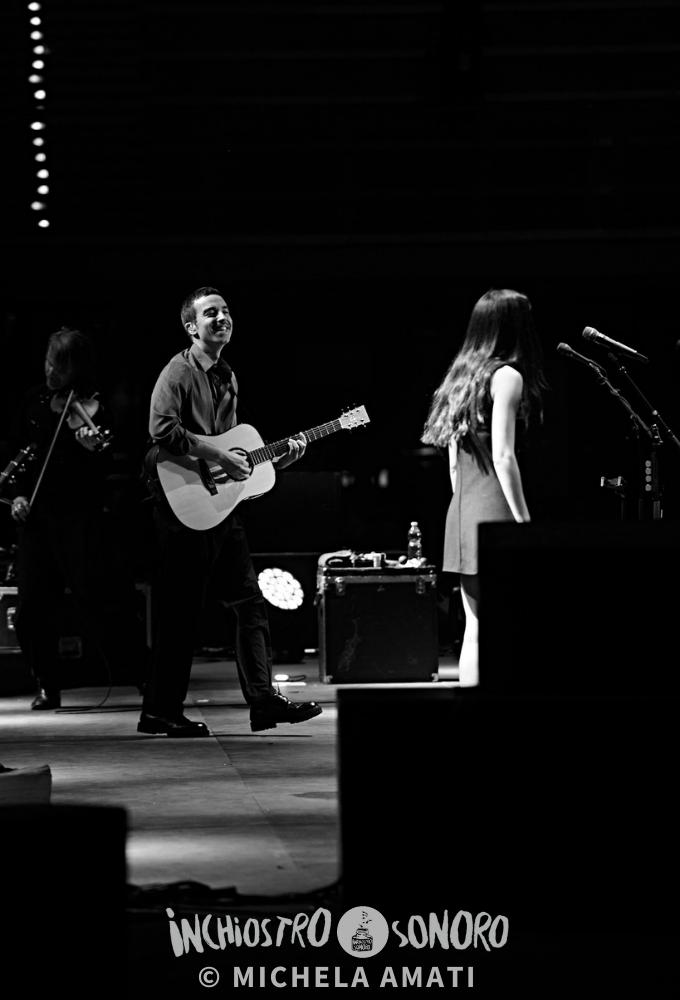 Diodato live Auditorium Roma A 1