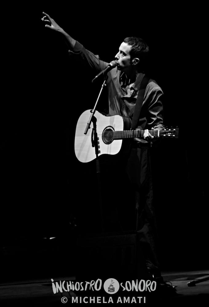 Diodato live Auditorium Roma A 10