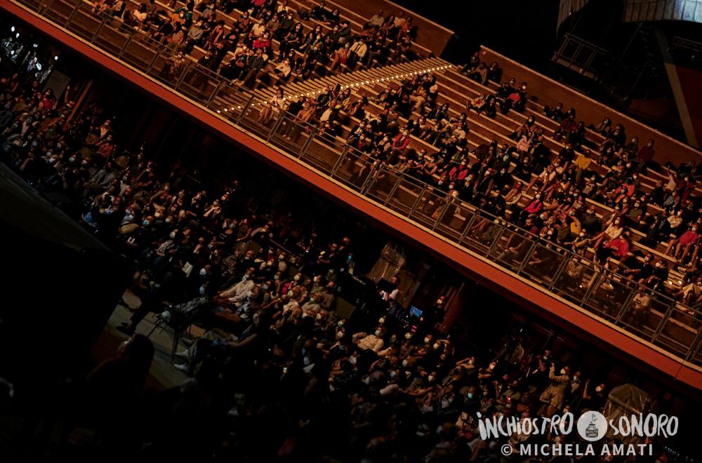 Diodato live Auditorium Roma