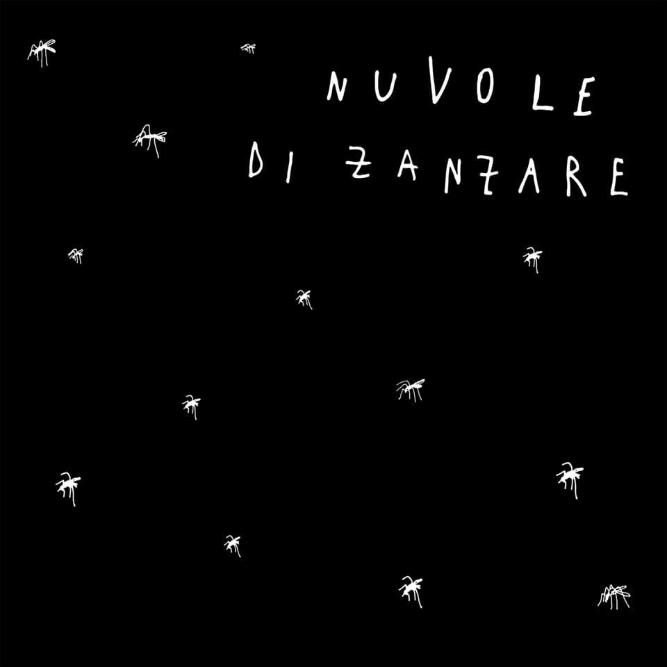 Gaia Nuvole di zanzare cover